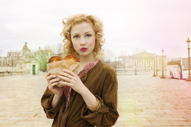 Paris Apr 15, 2010 Iris Brosch French pastry is the best