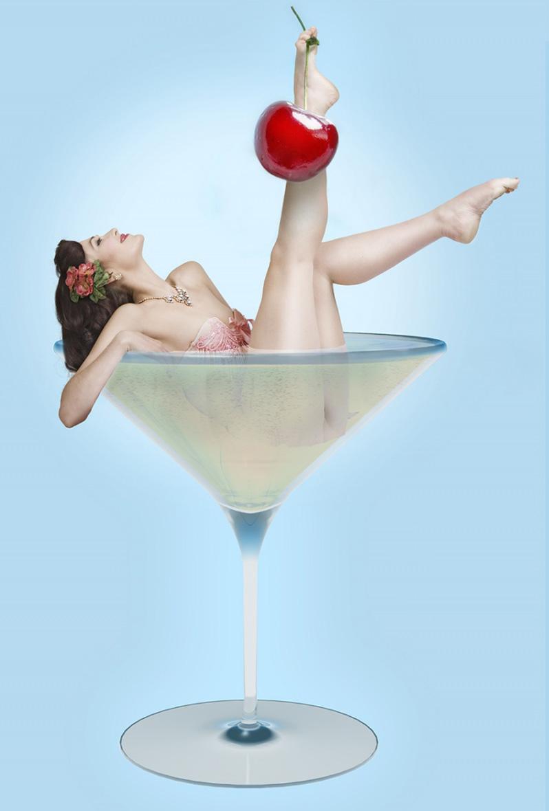 New York City Apr 15, 2010 matt hoyle photography cherry martini smooth