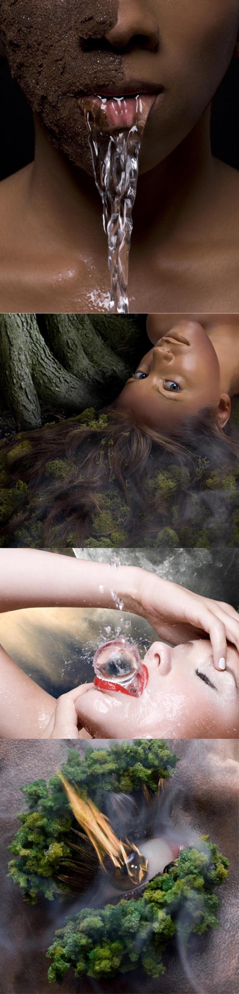 Apr 16, 2010 ©Taichi Imai the Earth (Beauty series)