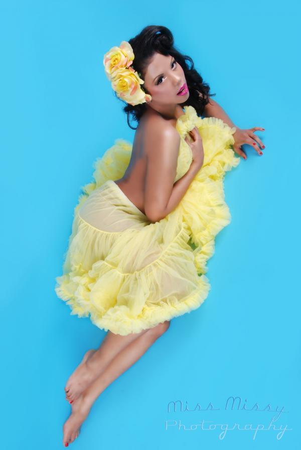 Fort Worth, TX Apr 16, 2010 Miss Missy Photography (MUA) Tahitian Princess