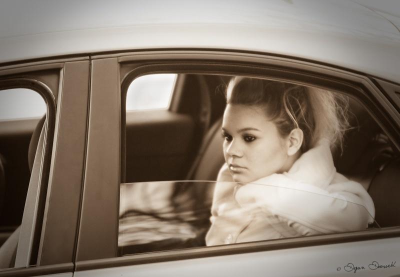 Apr 17, 2010 Dejan Dvorsek In the car