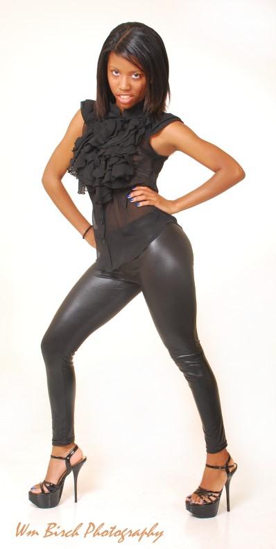 Female model photo shoot of yale d in akron ok