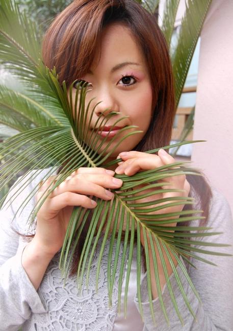 Tokyo Apr 19, 2010 Melanie Nicol