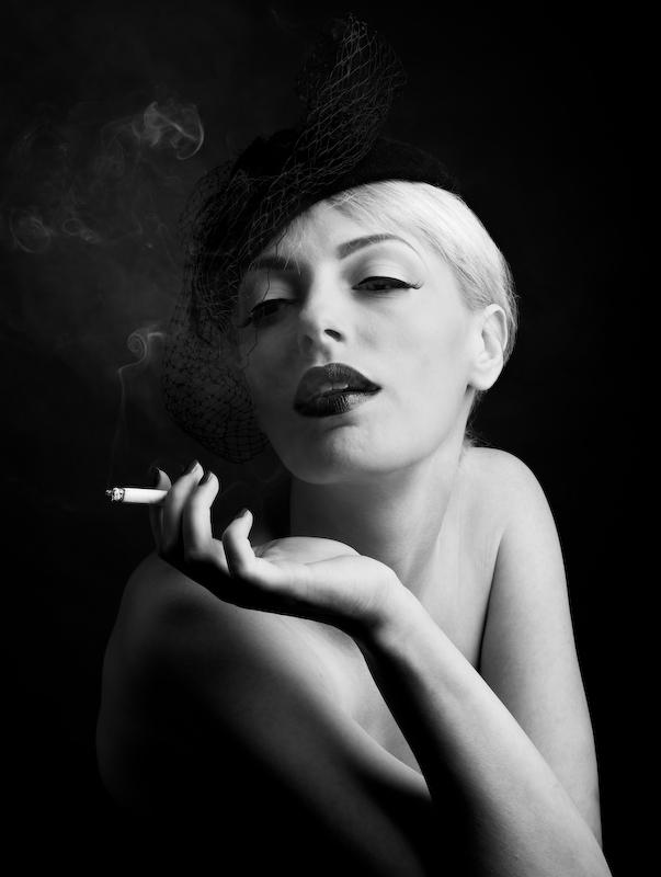 Apr 19, 2010 Smokeshow Makeup Artistry The SmokeShow