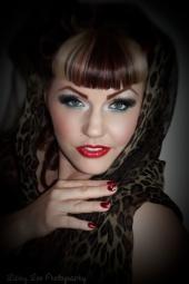 Rachael Valentine Model