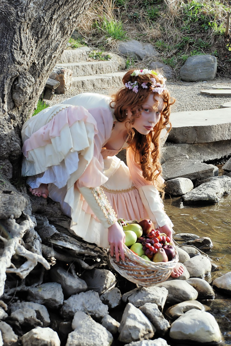 Apr 21, 2010 Persephones Bounty
