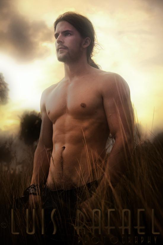 Male model photo shoot of ChrisTPA by Luis Rafael Photography