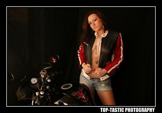 Female model photo shoot of Babys_got_a_temper in Northampton