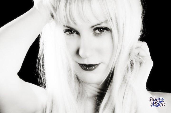 Female model photo shoot of Cherrybonbon by Blue Magic Photography