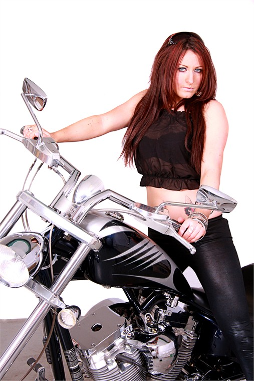 Female model photo shoot of Babys_got_a_temper by Spacky-63 in Oxford