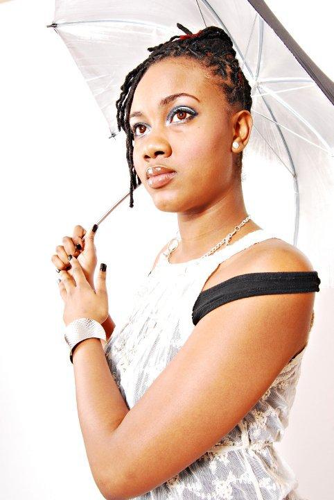 Female model photo shoot of Krissy Cameron