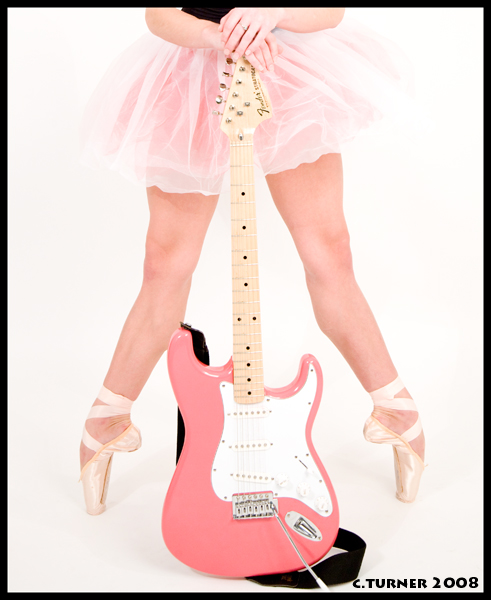 Apr 27, 2010 rock ballet