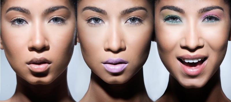 Apr 27, 2010 Faces..Model Angelique(Photogenics LA)~Mua Rokael