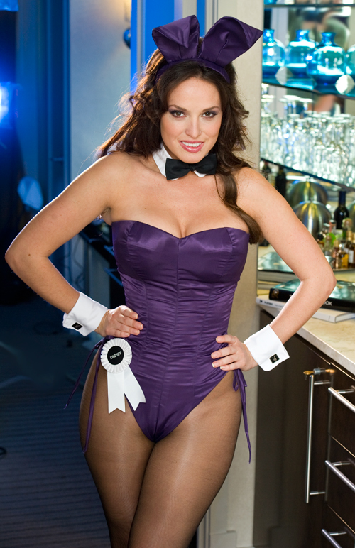 in a special place Apr 27, 2010 2010 Playboy Playmate Lindsey Vuolo Miss November 2001