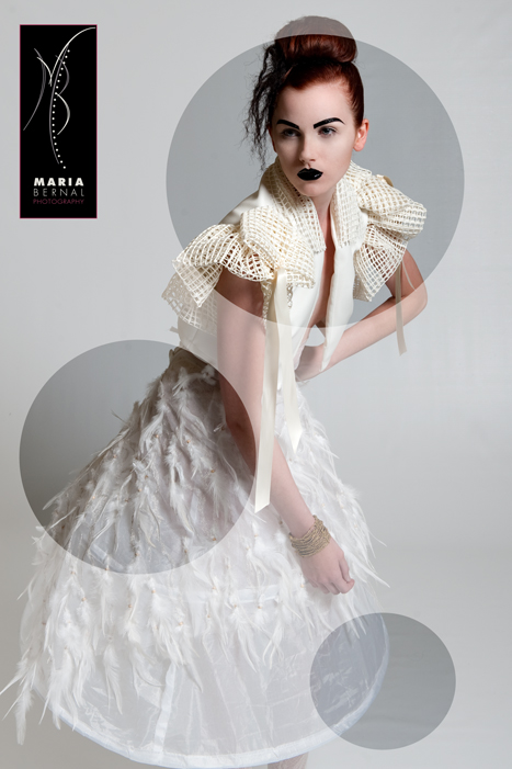 Austin Apr 28, 2010 Maria Bernal Photography Jacket by JaJo Couture