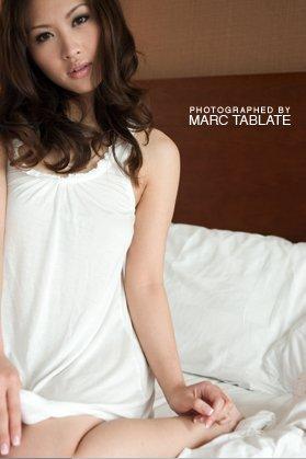 Female model photo shoot of QiQi 402 in Hong Kong