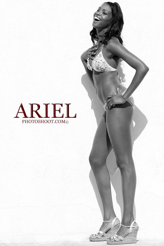 Apr 29, 2010 Ariel