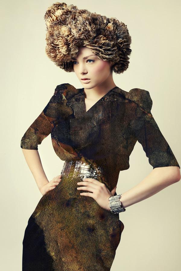Apr 29, 2010 Yuliya Libkina Eton Crop. Model - Sophie @ Models1