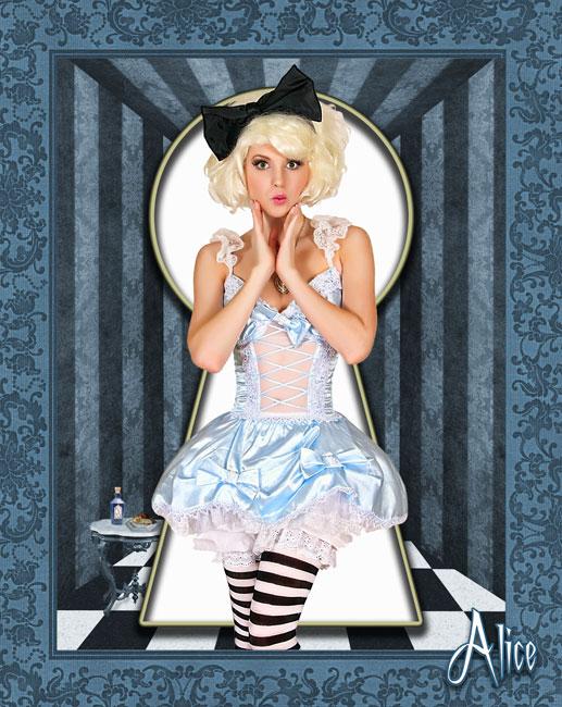 Apr 29, 2010 Al Abbazia Alice
