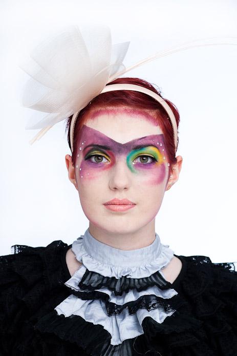 May 01, 2010 Kip Carroll Makeup and styling by Jessica Whelan MUA