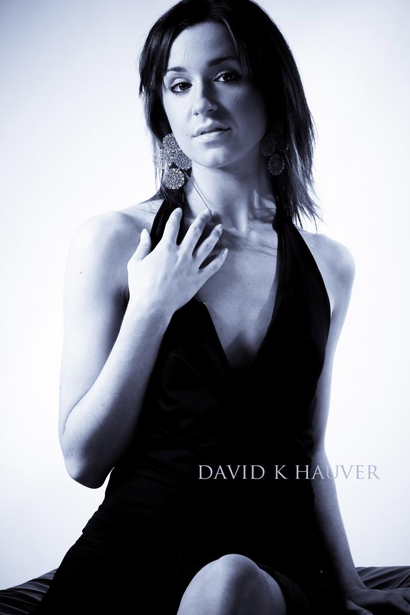 Male model photo shoot of DK Hauver