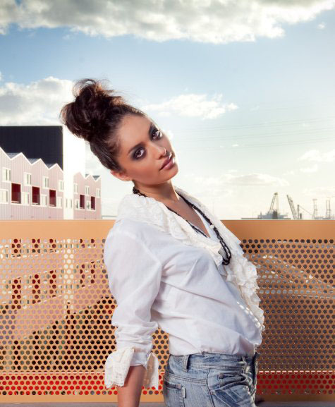May 03, 2010 FK Photography, Sandra Horovitz (make-up artist)