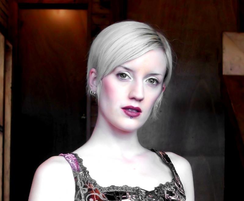 Female model photo shoot of JennaJennnnn