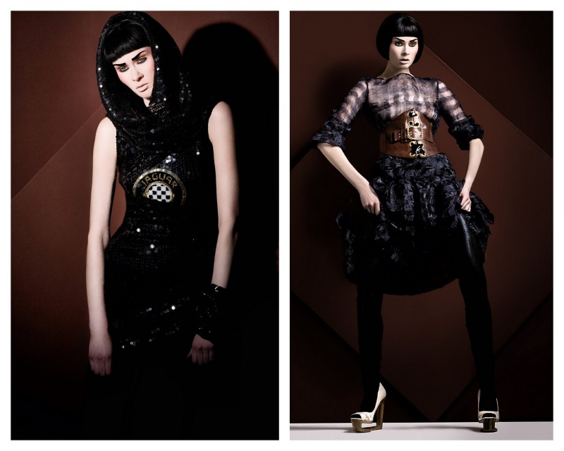 Female model photo shoot of LeticiaF Stylist