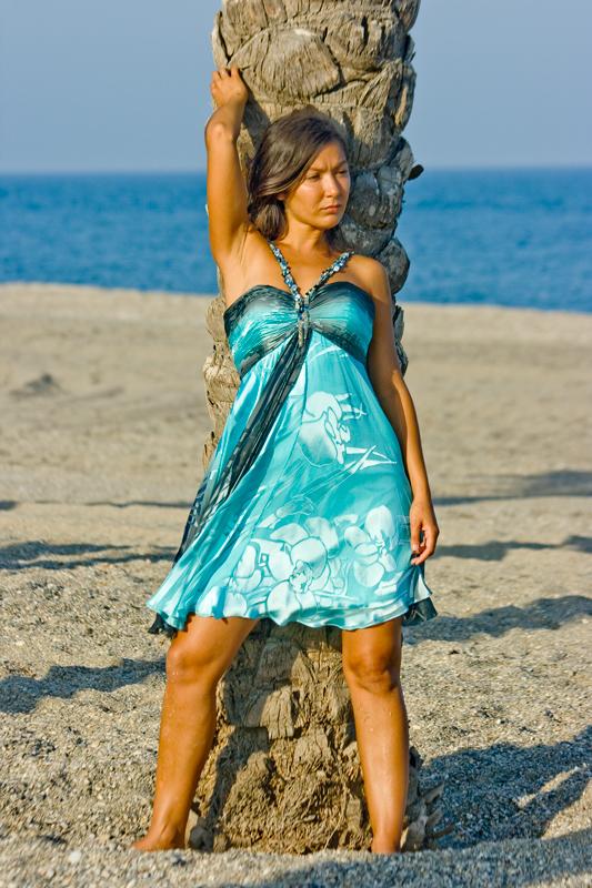 Male model photo shoot of Lore Designs in Spain
