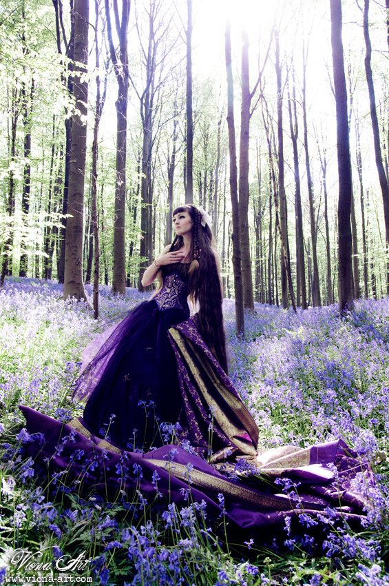 May 05, 2010 www.viona-art.com Violetta