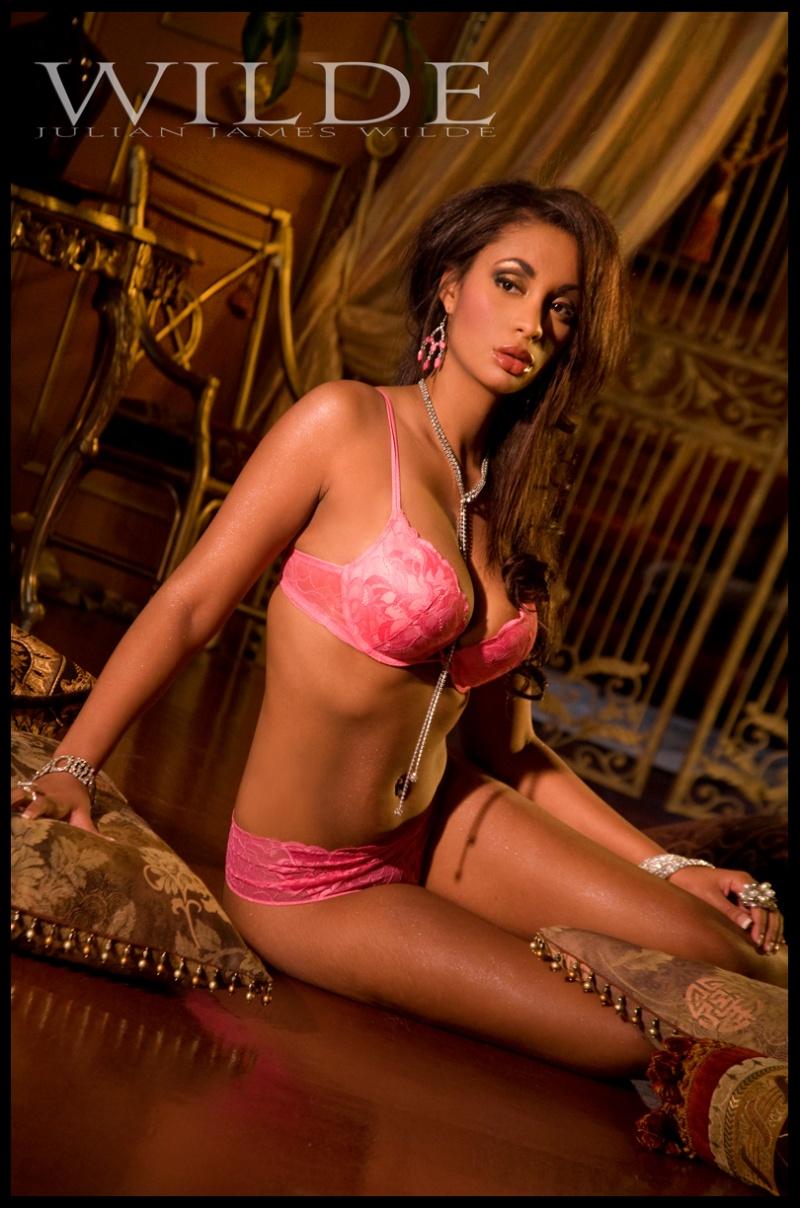 Female model photo shoot of KyeshaMarie by Julian  W I L D E in Portland, wardrobe styled by Raven Wilde, makeup by Jodi Vaughn MUAH