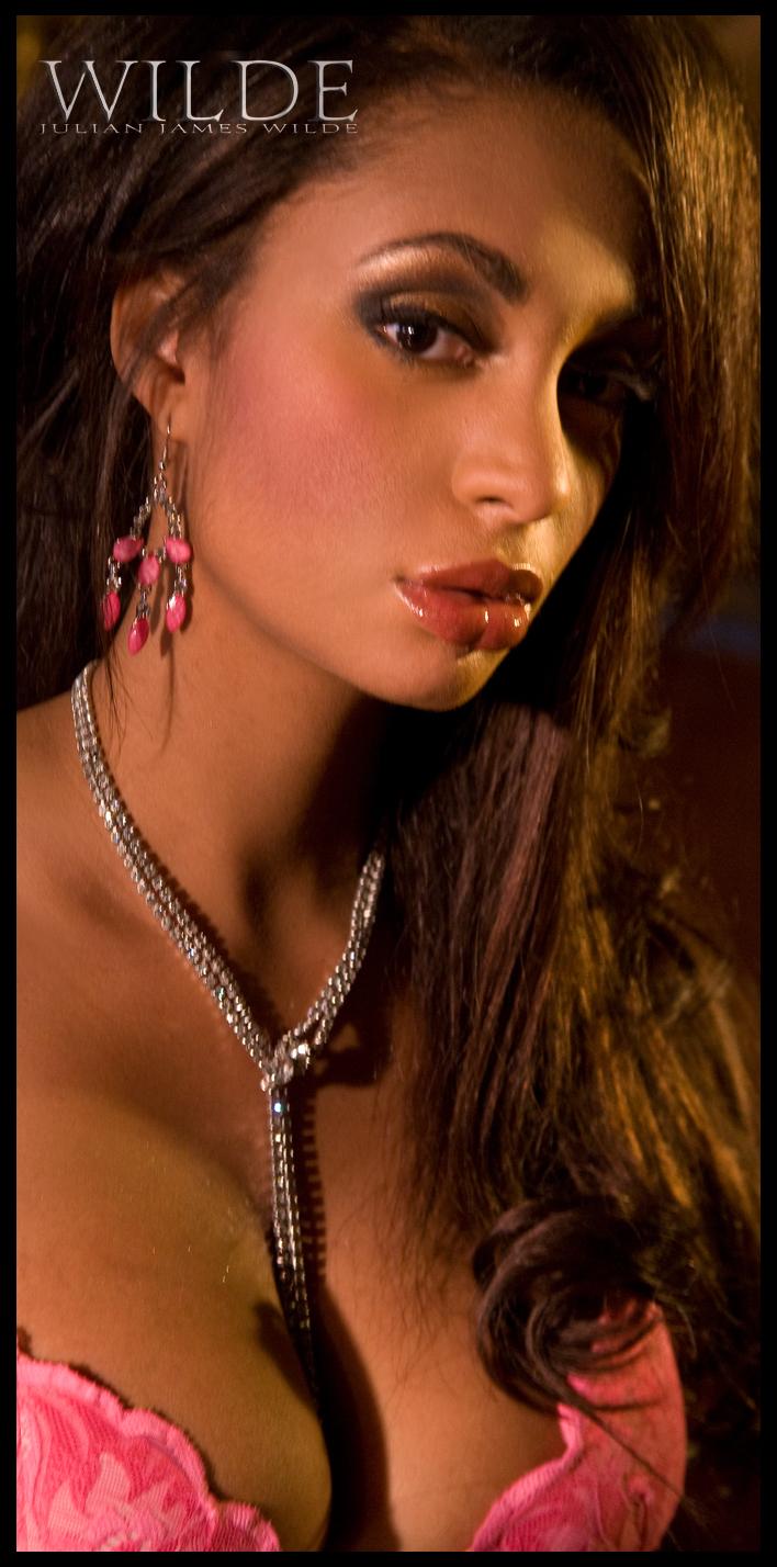 Female model photo shoot of KyeshaMarie