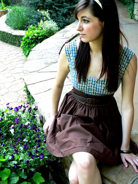 Grapevine, TX Botanical Gardens May 06, 2010 RhiLynn