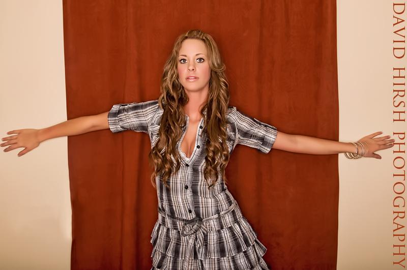 Female model photo shoot of StaceyClark by David Hirsh in Photopass Studio (Hamilton)