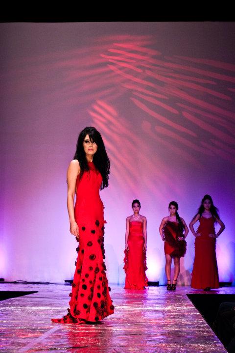 May 09, 2010 Seneca Fashion Show