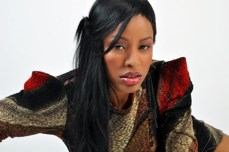 Female model photo shoot of christina Balan