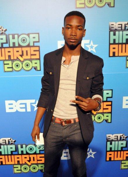 Atlanta, Ga May 11, 2010 BET Hip Hop Awards 2009