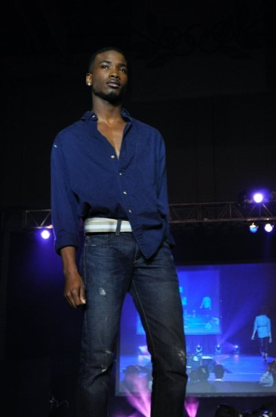 Forbes Arena, Atlanta, GA May 11, 2010 Morehouse Spelman Homecoming Fashion Show Fall 2009