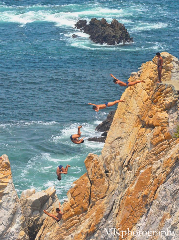 Acapulco, Mexico May 12, 2010 Michael Kaz Photography 2010
