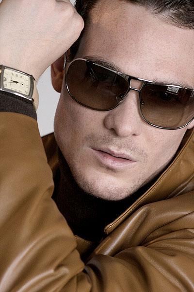Male model photo shoot of Nico W in Berlin