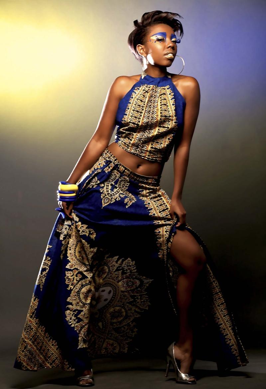 Female model photo shoot of Kobi Kenzo by Kauwuane Burton
