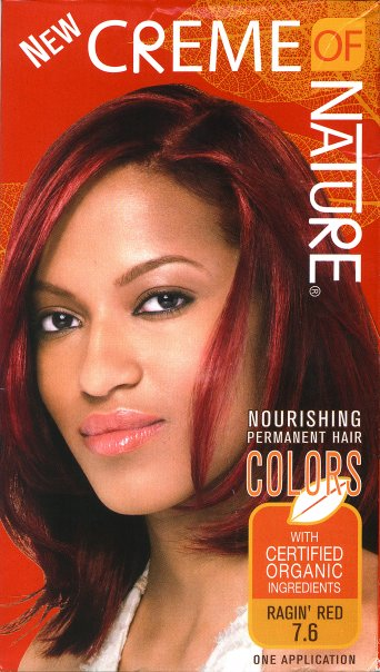 http://www.cremeofnature.com/nature/products/hair_colors.html May 13, 2010 Keith Major Photography Creme Of Nature International Campaign