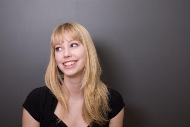 Female model photo shoot of Dislocait in 360 am