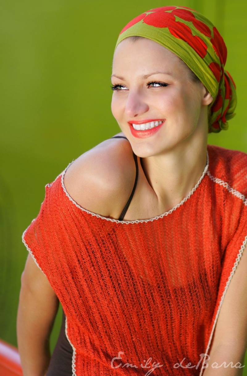 Female model photo shoot of Jovita Urbonaite