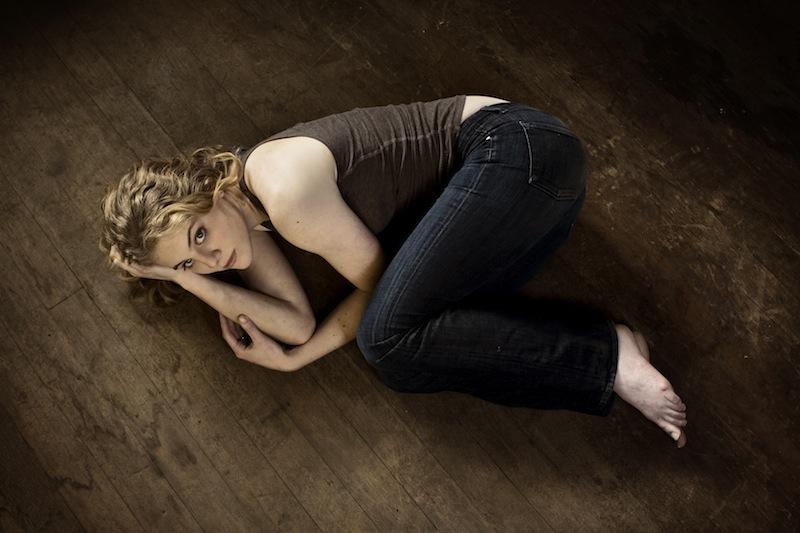 May 15, 2010 Brianna Nosler