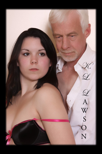 Male and Female model photo shoot of Johnny_ot and Becki H by K Lawson Photography