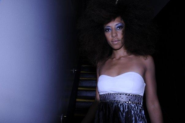 New York, NY May 16, 2010 Model: Lea Photographer: Damien Sandone