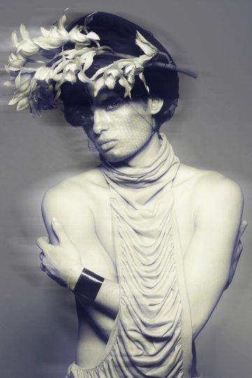 Male model photo shoot of The Idan in Wangsa Maju