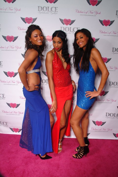 Pittsburgh, PA May 17, 2010 @ Michele Garris - Chelseas of New York.com Pink with a Purpose - Heart Disease Charity Fashion Show