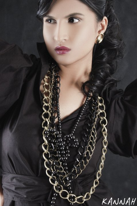 Female model photo shoot of Jessica Arsolon